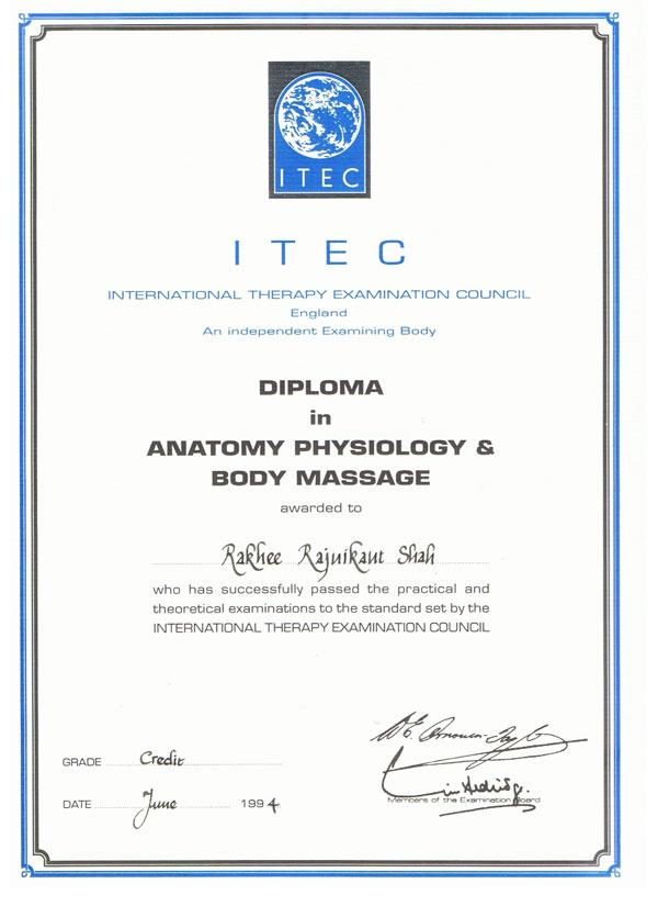rakhee-shah-healthy-u-professional-body-massage-certificate
