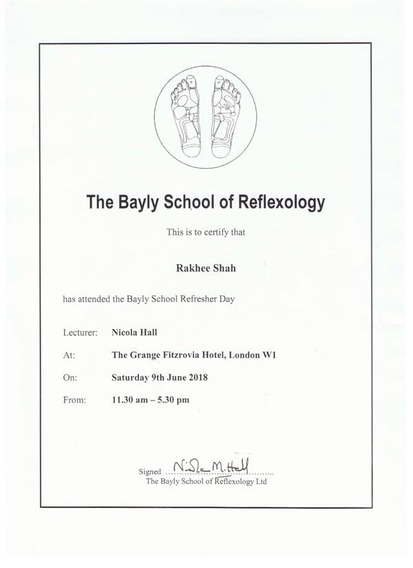 rakhee-shah-healthy-u-professional-reflexology-certificate-bayly-school