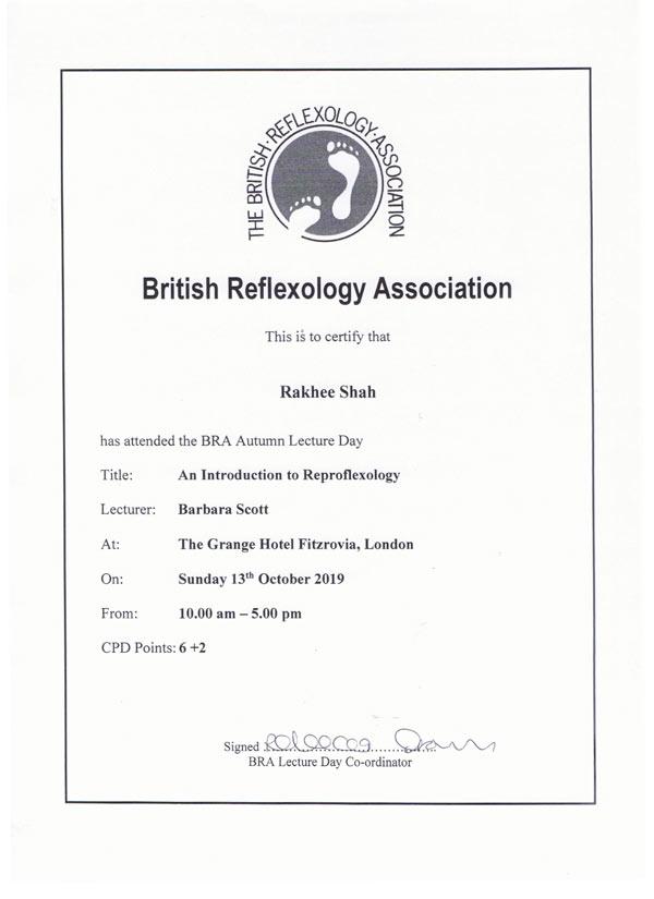 rakhee-shah-healthy-u-professional-reflexology-intro-certificate